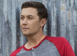Scotty McCreery Releases 'Southern Belle' Off Upcoming Third Studio Album