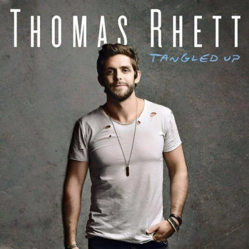 Thomas Rhett Tangled Up