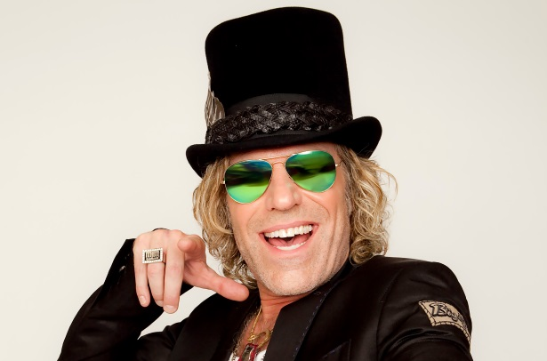 Big & Rich's Big Kenny To Star In New TLC Reality Show