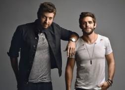 Dates Revealed For 'CMT On Tour: Brett Eldredge & Thomas Rhett – Suits & Boots'