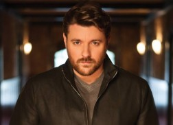 Chris Young Plays 'This or That'