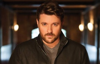 Chris Young Discusses New Album, 'I'm Comin' Over'