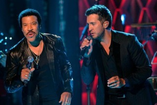 Luke Bryan to Pay Tribute to Lionel Richie at GRAMMY Awards
