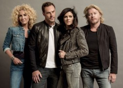 Little Big Town Calls 'Girl Crush' A Special Song