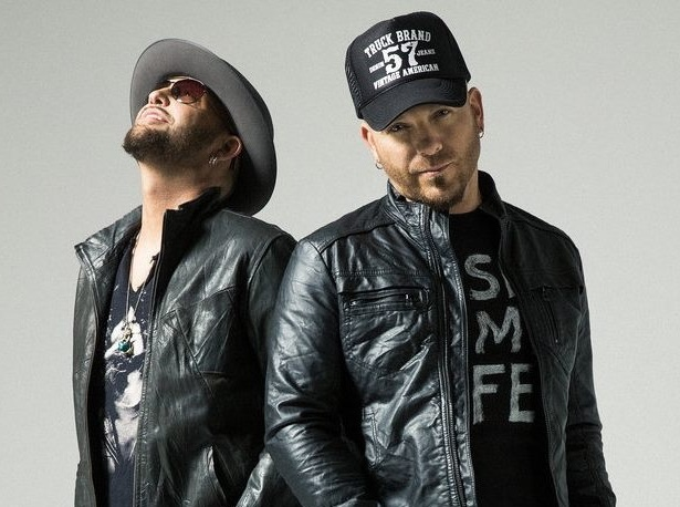 Album Review: LOCASH's 'The Fighters'