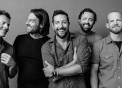 Old Dominion Is 'Just Living This Dream'