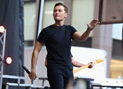 Scotty McCreery Turns Down 'Dancing With The Stars'