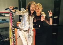 Steven Tyler To Appear On ABC's 'Nashville'