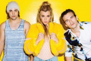 The Band Perry: 'We Are Here To Stay'