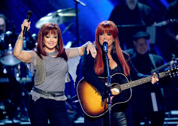 The Judds Announce Nine-Show Las Vegas Residency