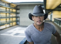 Tim McGraw On Who Would Play Tim McGraw