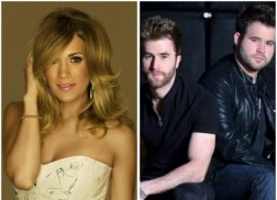 Carrie Underwood, The Swon Brothers Among Inspirational Faith, Family & Country Awards Nominees