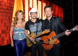 Charles Esten Likes To Be Surprised With Guest Stars on 'Nashville'