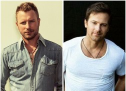 Dierks Bentley, Kip Moore and Others To Honor Veterans at Stars And Strings Concert