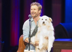Dierks Bentley's Beloved Dog Jake Dies