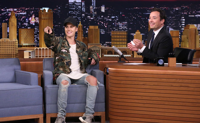 Justin Bieber Gives 'Where Are U Now' A Little Country Twang