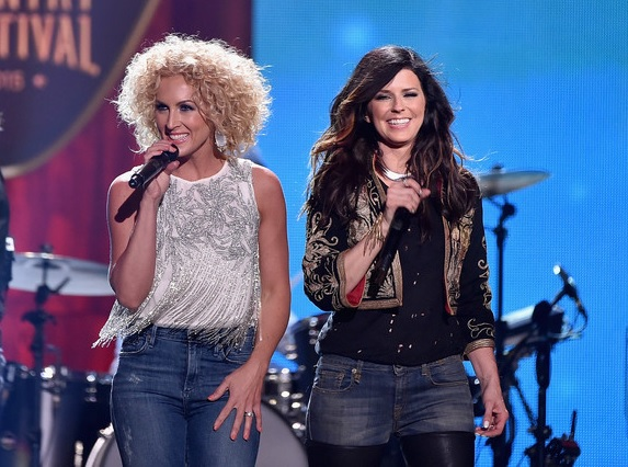 Karen Fairchild And Kimberly Schlapman To Be Honored Sounds Like Nashville