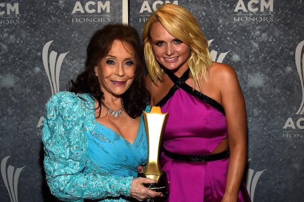 Luke Bryan, Alabama, Loretta Lynn & More Celebrated at 9th Annual ACM Honors