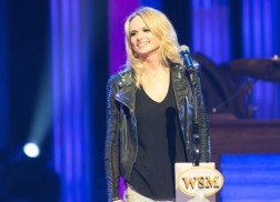 Grand Ole Opry Partners With Miranda Lambert's MuttNation Foundation