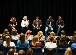 ABC's 'Nashville' Celebrates Season Four Premiere with Belmont University
