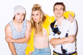 The Band Perry's 'Live Forever' Chosen as Team USA's Official Song at 2016 Olympics