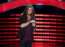 Tyler Dickerson Joins Team Blake On 'The Voice'