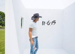 Tim McGraw Announces New Album, 'Damn Country Music'
