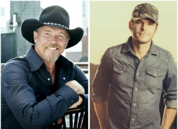 BBR Music Group Launches Fourth Label Imprint, Signs Trace Adkins and Granger Smith