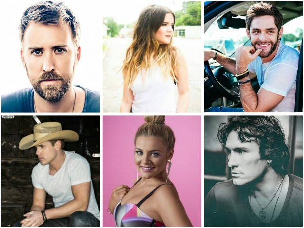 10 Songs You Should Be Listening To Right Now – October 2015