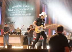 'American Saturday Night: Live from the Grand Ole Opry' Trailer Released