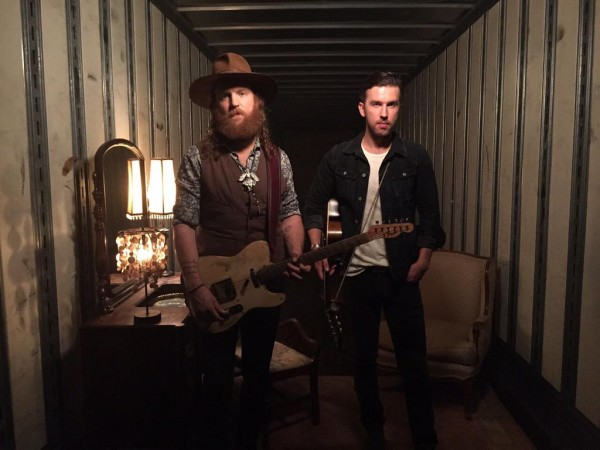 Brothers Osborne Offer Preview of Debut Album 'Pawn Shop'