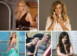 Carrie Underwood, Kelsea Ballerini Among CMA Awards Performers