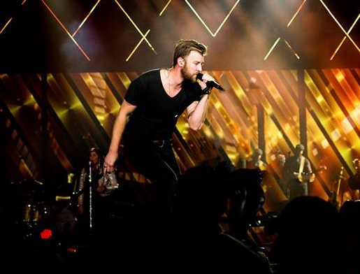 Lady Antebellum's Charles Kelley Readies Solo Project