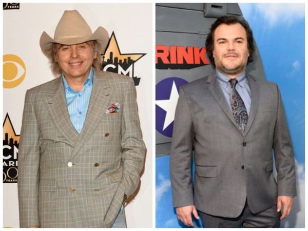 Dwight Yoakam and Jack Black to Produce New FOX Comedy
