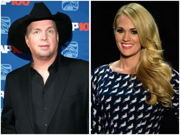 Garth Brooks, Carrie Underwood and More Among Top North American Tours