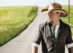 Jason Aldean Gears Up For 10th Annual Concert for the Cure