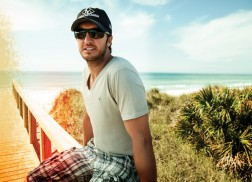 WIN: Luke Bryan's Crash My Playa Giveaway