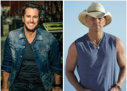 Luke Bryan, Kenny Chesney & More Join CMA Awards Lineup