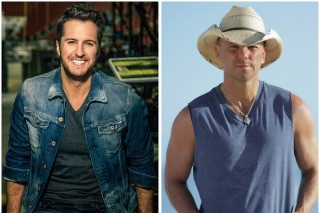 Luke Bryan, Kenny Chesney and More Featured on 'Now That's What I Call Country Vol. 9′