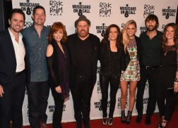 Musicians On Call Raises $130k From Rock The Room Tour Kick-Off in Nashville