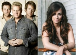 Rascal Flatts and Kacey Musgraves Take On Disney Classics