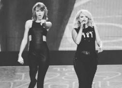 Miranda Lambert Surprises Greensboro Fans At Taylor Swift's 1989 World Tour