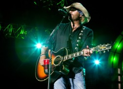 Toby Keith 'Neighborhood Sessions' Coming To TBS