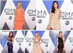 What to Wear to the 50th Annual CMA Awards