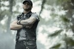 Listen to Brantley Gilbert's New Single, 'The Weekend'