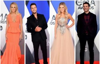 WATCH: CMA Awards Fashion Preview