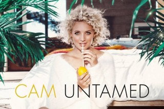 Cam Explains 'Untamed' Album Artwork