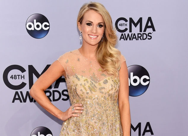 CMA Awards Fashion: Carrie Underwood's 12 Best Looks