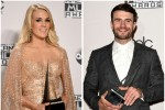 Carrie Underwood, Sam Hunt Win Big At 2015 American Music Awards