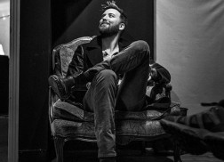 Charles Kelley Is 'Just As Dedicated' To Lady Antebellum As He Kicks Off Solo Tour